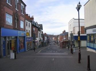 Bath Street,Ilkeston, Derbyshire DE7 8FH